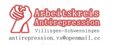 AK Antirepresion